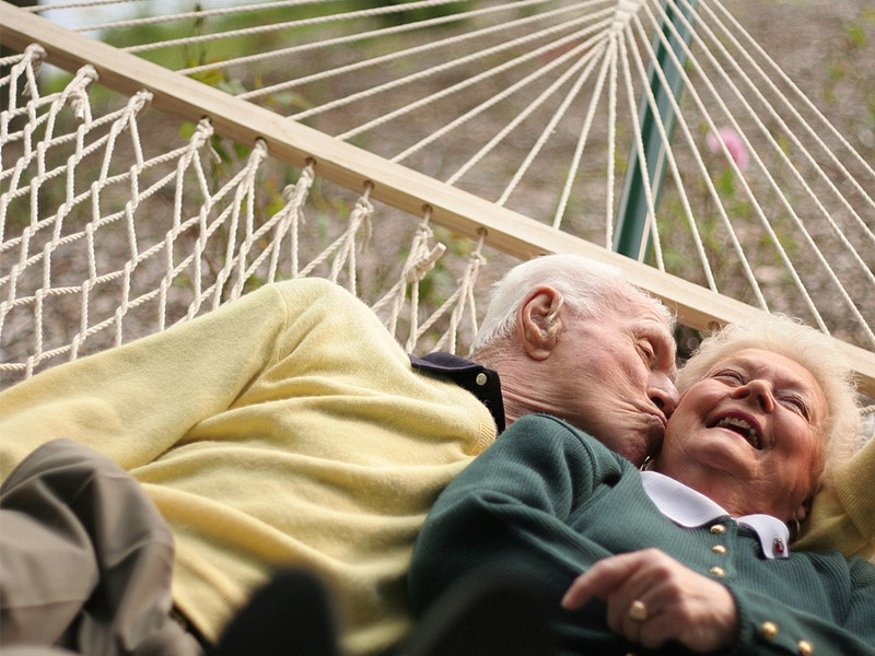 Transition économique: les seniors un enjeu de taille