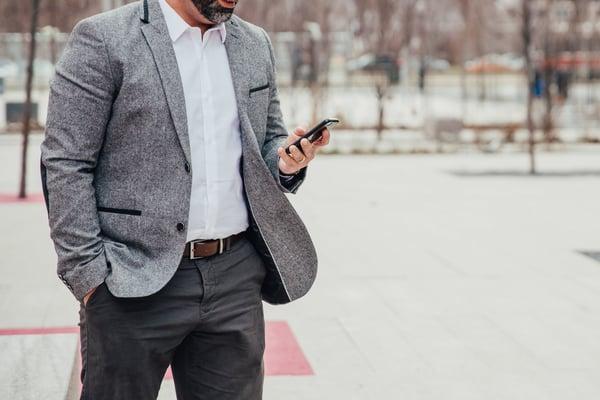 Utilisez les outils numériques pour délivrer une réponse rapide à votre client.