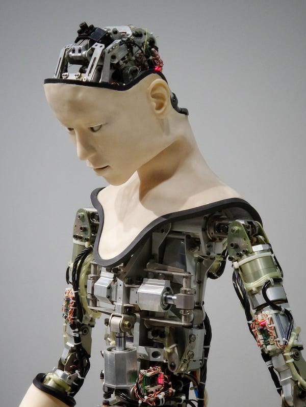 Les robots humanoïdes ne sont pas prêts de remplacer les humains