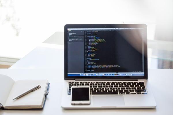 Les méthodes de travail du développeur font la part belle à l'innovation